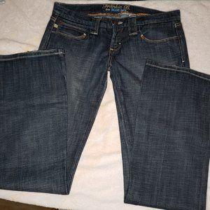 Frankie B. For Blue Bee Ltd Ed Jeans